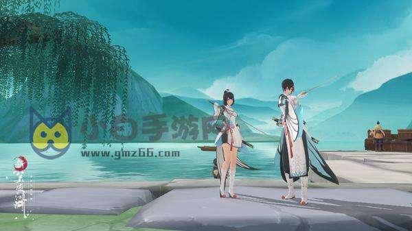 新笑傲江湖手游引春飞时装怎么样 引春飞时装值得入手吗