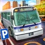巴士站台驾驶教学