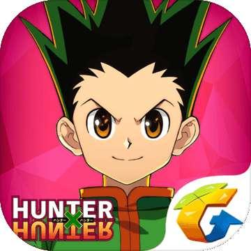 猎人x猎人iOS版