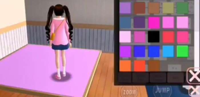 樱花校园模拟器婴儿床怎么做?婴儿版婴儿床制作攻略