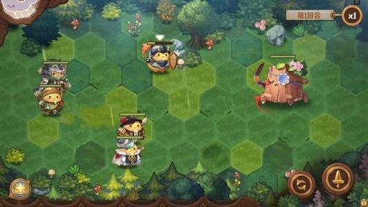 咔叽探险队Farm打宝怎么速刷 Farm打宝队玩法攻略