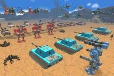 中国陆军模拟器