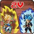 龙珠超级战士战斗