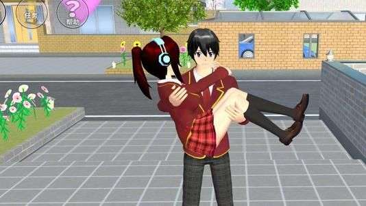 樱花校园模拟器怎么把胸给男孩摸?好感度条件要求一览