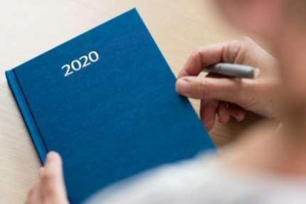 2020再见2021你好图片,2020再见2021你好句子分享