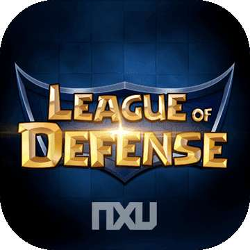 League of Defense中文版