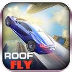 屋顶飞跃手机