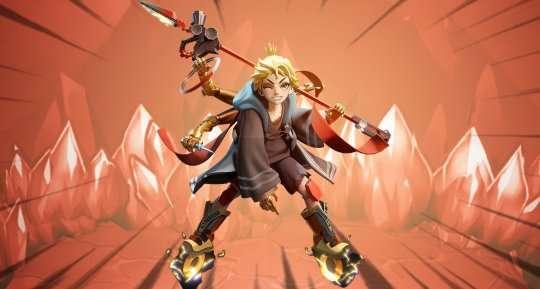 《巨像骑士团》年度新版本今日上线 带领新骑士挑战新关卡