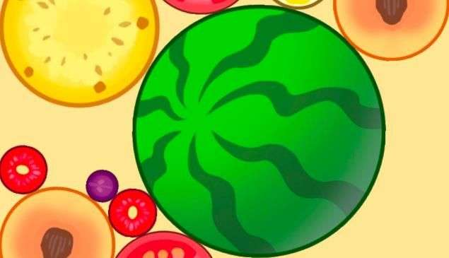 合成大西瓜在哪玩 合成大西瓜游戏在线玩地址