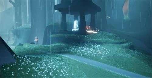 光遇荧光森林冥想在哪里 光遇在荧光森林冥想任务完成攻略