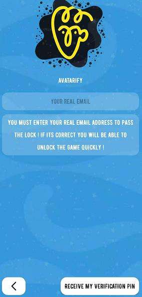 Avatarifypin码是什么 Avatarify软件pin码为什么收不到
