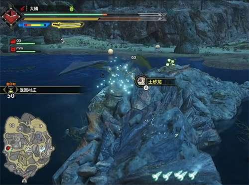 怪物猎人崛起龙玉怎么刷的快-龙玉快速获得方法介绍
