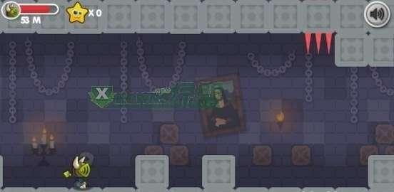闯入城堡拯救公主截图