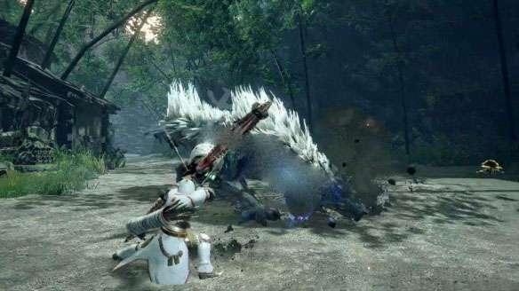 怪物猎人崛起大锤技能怎么选择-大锤技能选择攻略