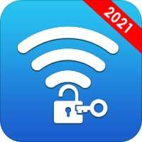 wifi解密app