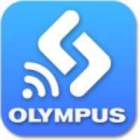 OLYMPUS Image Shareapp