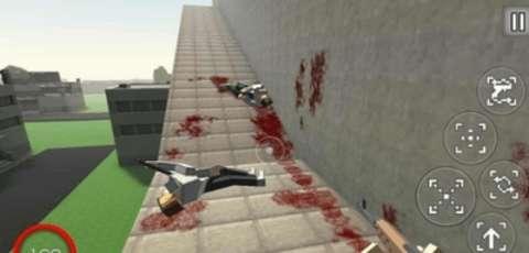 暴力沙盒2联机版截图