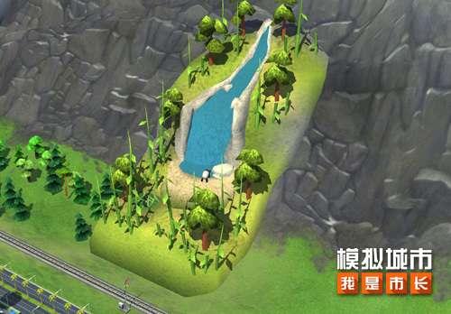 《模拟城市:我是市长》天降国宝主题建筑抢先看