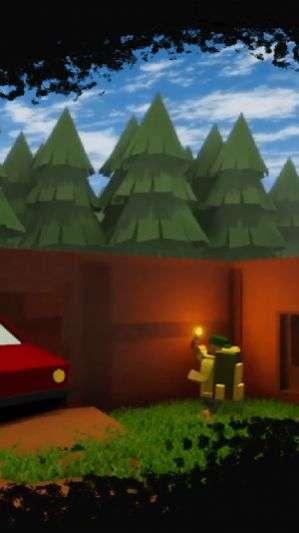 像素迷你战场3D手机版截图