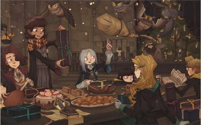 哈利波特魔法觉醒消失的快乐怎么打-消失的快乐通关攻略